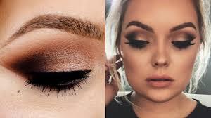 smokey cat eye makeup tutorial you