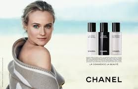 diane kruger for chanel beauty pursuitist