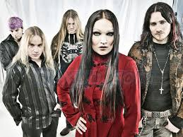 nightwish while your lips are still