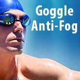 swim goggle anti fog kiefer swim