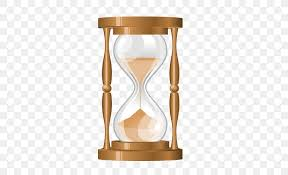 hourglass clock sand time png