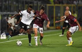 AC Spezia v US Salernitana – Serie B