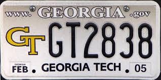 georgia tech athletic department