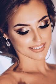 elegant makeup for wedding saubhaya