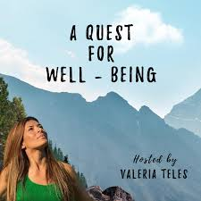 The Art of Well-Being - A Quest for Well-Being (podcast) | Listen ...