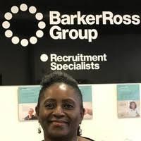 Madge Smith - Senior Recruitment Consultant - Barker Ross ...
