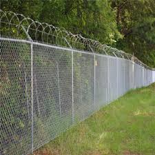 Twisted Cyclone Wire Fence Buy Cyclone Wire Fence Twisted Wire Fence Product On Alibaba Com