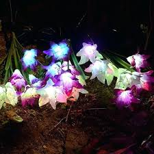 solar decorative lights for garden