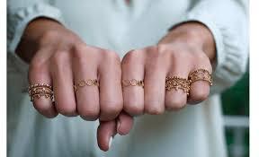 dynamic greek women jewellery designers
