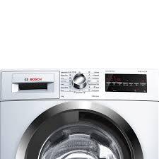 Máy giặt cửa trước Bosch 8 kg WAT24480SG