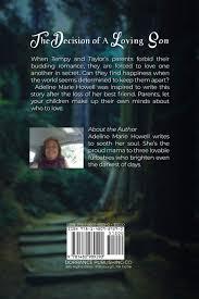 The Decision of A Loving Son: Amazon.es: Howell, Adeline Marie: Libros en  idiomas extranjeros