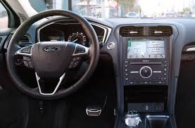 2018 ford fusion hybrid one of the