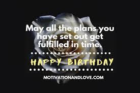happy birthday ex boyfriend quotes motivation and love