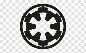 Anakin Skywalker Car Decal Bumper Sticker Death Star Imperial Vector Transparent Png