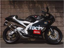 1995 aprilia rs 250 prototype rare