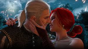 the witcher 3 a matter of life and