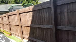 Wooden Fence Panels 6 X 5ft 20 00 Picclick Uk