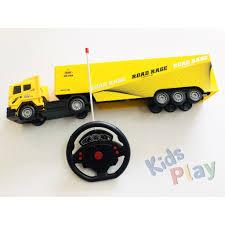 Mua RCP869835 Đồ chơi cho bé trai xe tải điều khiển từ xa chỉ 459.000₫
