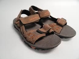 men s merrell sandals size 12 new