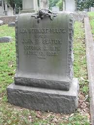 Ada Stewart Hulce Seaton (Unknown-1922) - Find A Grave Memorial