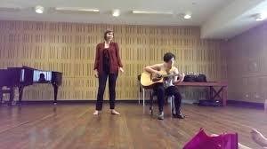 Blackout (Acoustic) - Bonnie Anderson ...