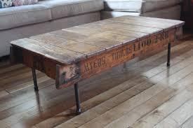 amazing reclaimed wood furniture ideas
