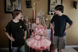 Conroe girl featured on 'Toddlers & Tiaras'