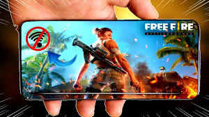 🔴-FREE FIRE OFFLINE APK BETA? (FAKE ...