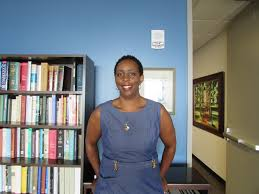 Valerie Smith - Lower Division Studies