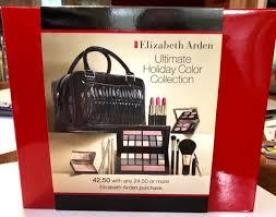 elizabeth arden ultimate holiday color