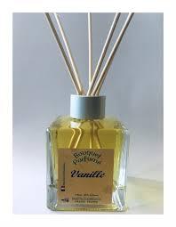 bouquet parfumé vanille 130 ml