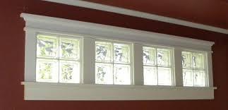 clerestory windows glass block