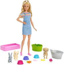 Nơi bán Búp bê Barbie cùng thú cưng tinh nghịch giá rẻ nhất tháng ...