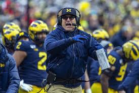 Michigan's Jim Harbaugh on Big Ten Football: 'Stay Positive, Test Negative'  | Bleacher Report | Latest News, Videos and Highlights