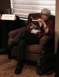 Eleanor Arnason Reading on Wed May 25th - DreamHaven