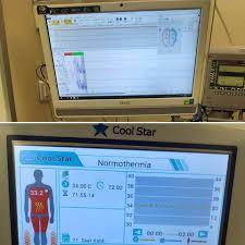 OSSA Medikal - aEEG + Hipotermi sistemi www.ossamedikal.com.tr ...