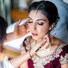 photos of shamita gogia makeup artist