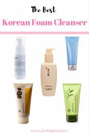 korean makeup remover for oily skin