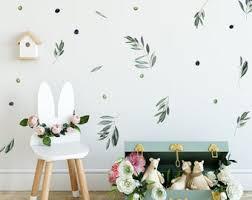 Wallpaper Decals Etsy