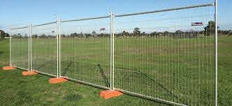 Temporary Portable Fencing Panels For Sale Australia Wide