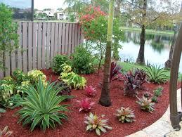 landscape plants zone 7 residential