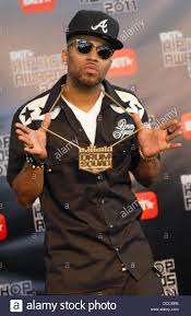 Drumma Boy BET Hip Hop Awards 2011 at the Atlanta Civic Center ...