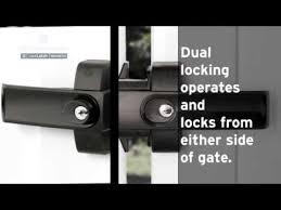 Lokklatch Magnetic It S A Lock It S A Latch It S All You Need Youtube