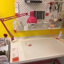 ĐÈN BÀN HỌC IKEA LAGRA ✔️ Chỉ 290K sở... - Đèn Bàn Học Gắn Tường