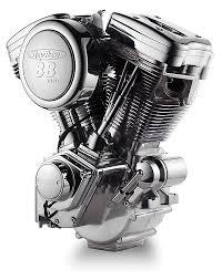 custom chrome revtech 88 v twin engines
