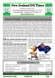 new zealand dx times n z radio world fm