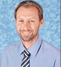 Dr Byron Wood