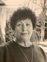 Adela Aldamiz-Echevarria (1935 - 2019) - Obituary