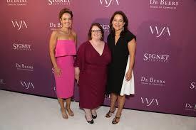 Women's Jewelry Association's Awards for Excellence [PHOTOS] – WWD