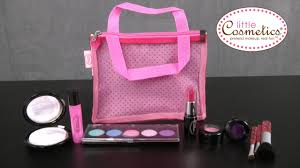 little cosmetics darling set from